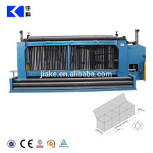 Full automatic gabion mesh machine